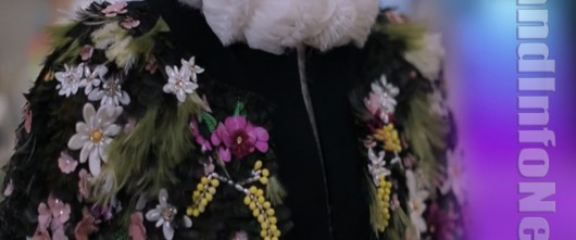 See Making of the CHANEL Métiers d'Art 2014 15 Paris Salzburg collection