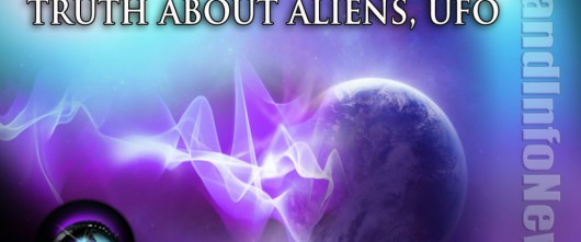 Learn How Cosmonaut reveal truth about Aliens, UFO
