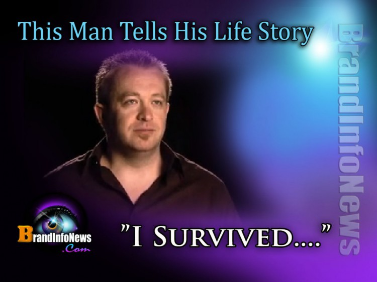 This is Me telling my story on the Biography Channel's