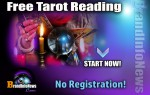 Free Tarot Reading! No Registration!