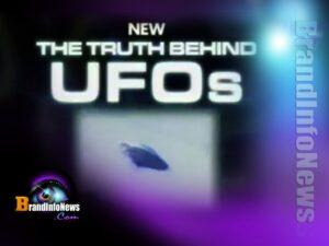 Truth Behind UFOs, HD (Full Documentary)