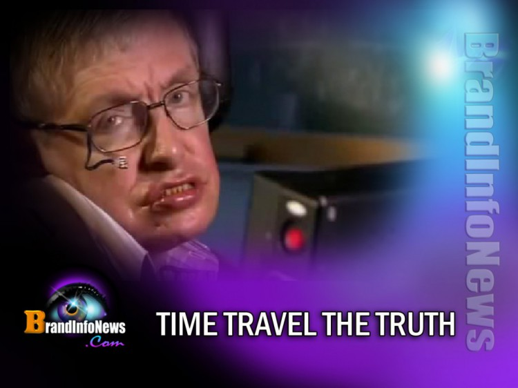 TIME TRAVEL? – THE TRUTH- (FULL DOCUMENTARY)