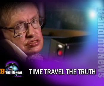 TIME TRAVEL? – Is Time Travel Possible?