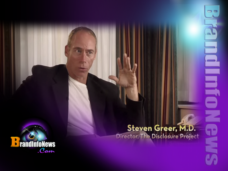 Free Energy Threatens Oil Industry – Steven Greer (Excerpt from THRIVE Movie)